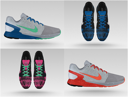 NikeID_customized