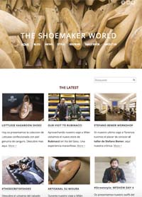 Trajes de baño en Shoemaker World