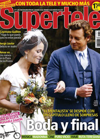 Supertele Magazine